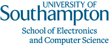 School of Electronics and Computer Science, University of Southampton